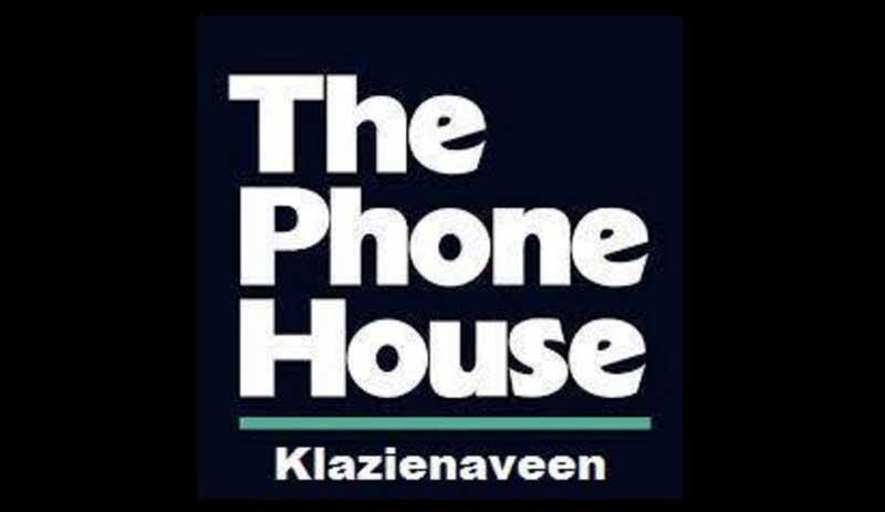 the phone house, klazienaveen