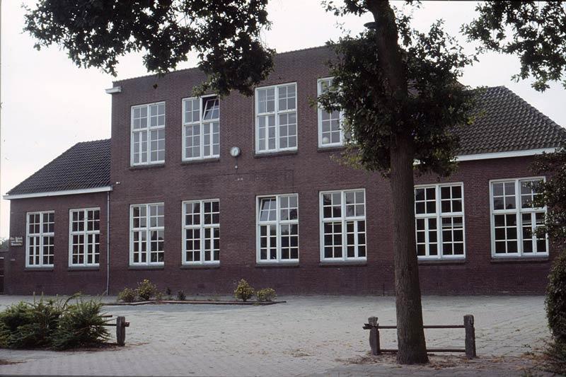 gereformeerde lagere school
