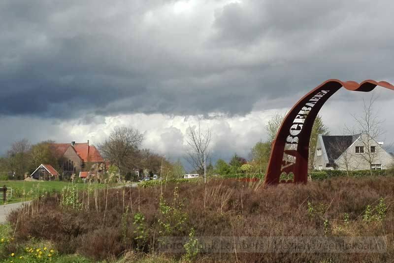 staatsbos, bargerveen