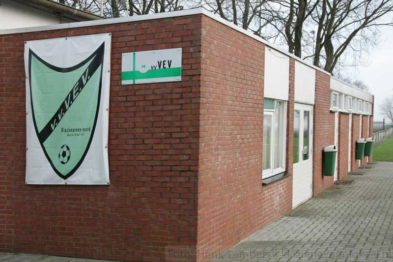 VV-VEV_Klazienaveen-Noord