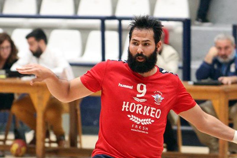 JavierBetetaNavarro, JMS Hurry-Up
