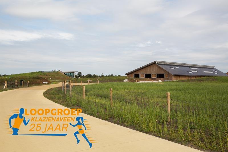 Schaapskooi-2018, Trailrun
