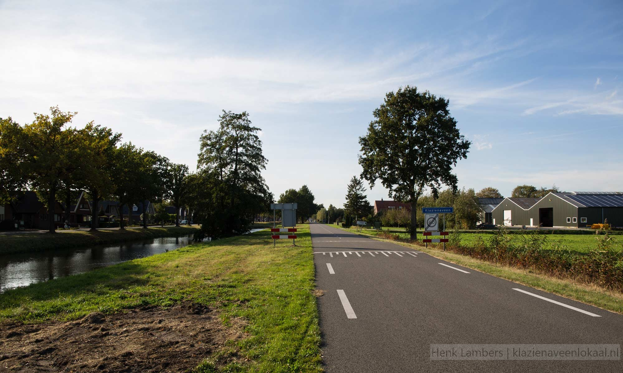Klazienaveen Lokaal