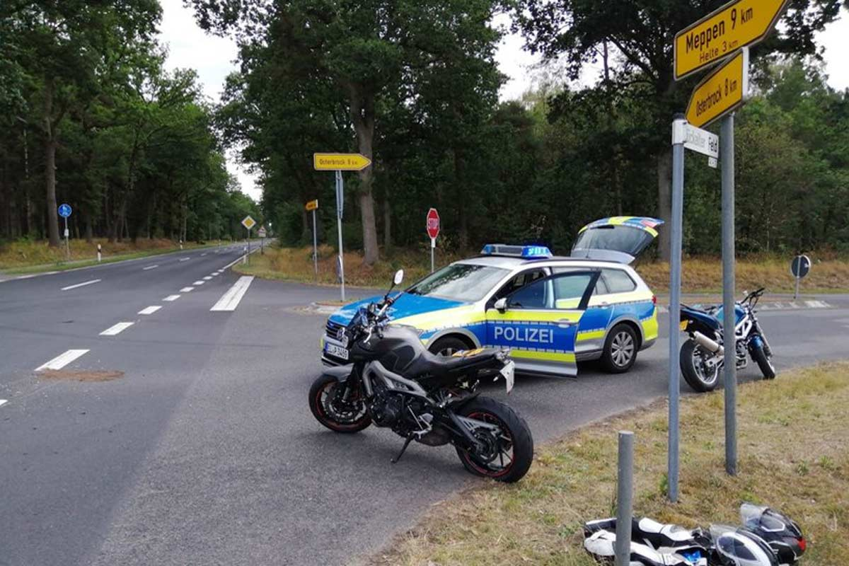 motorongeval-Bawinkel