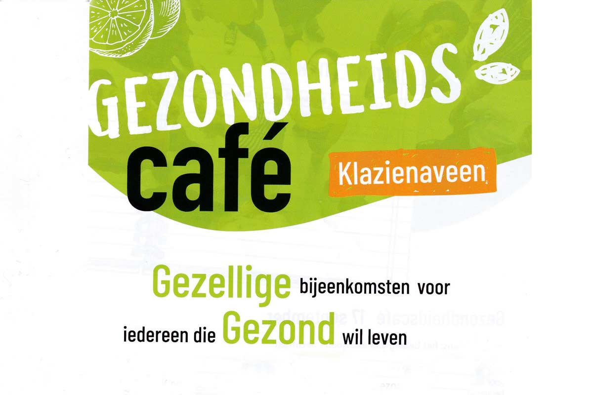 Gezondheidscafe-Klazienaveen-2019