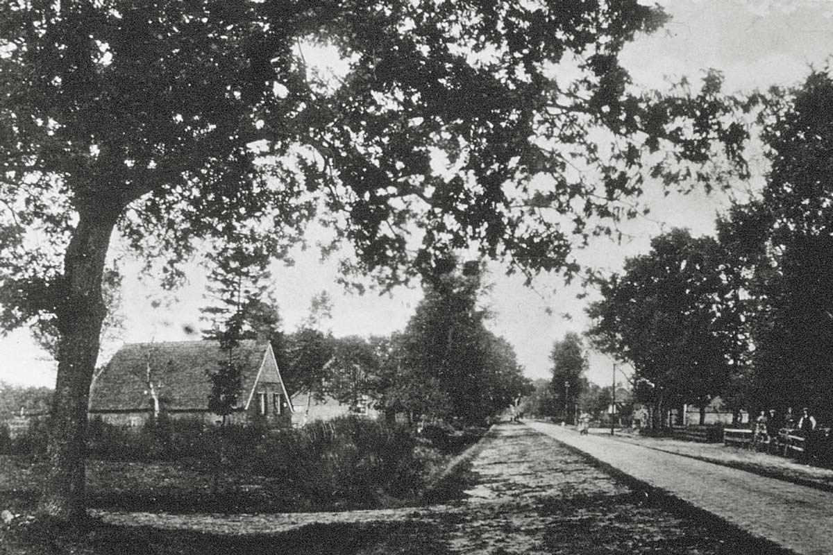 Oude-huisje-Nieuw-Dordrecht-1931-1932