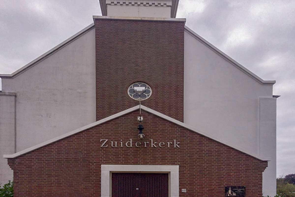 Zuiderkerk_Nieuw-Amsterdam