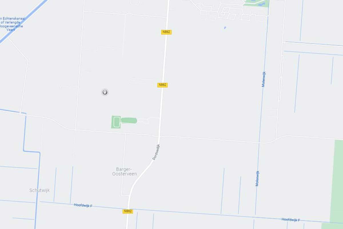N862_werkzaamheden-Dordsedijk
